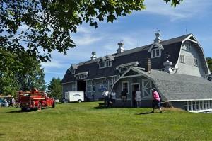 Horseshoe Bay Farms 150th Celebration