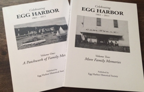Egg Harbor Family Histories