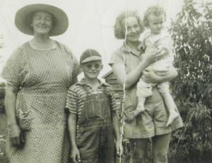 Birnschein Family