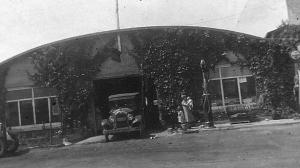 Birnschein Garage