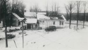 Bittorf House