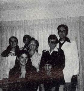 Charles Bogenschutz family.