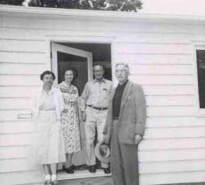 Bogenschutz Family.