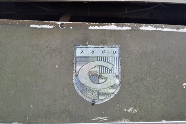 Bookmobile-Emblem