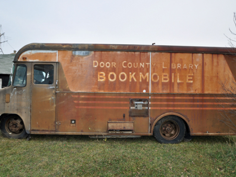 Door County Bookmobile