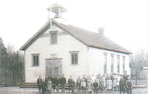Carlsville School