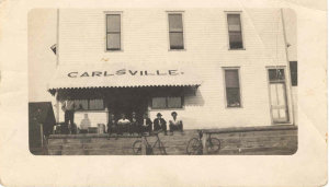 Carlsville early 1900s 3