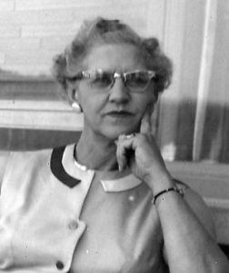 Esther Worachek Birnschein.