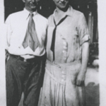 Paul and Emily Bertschinger