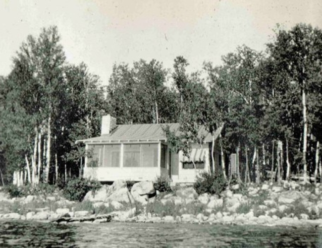 Peterson Cottage