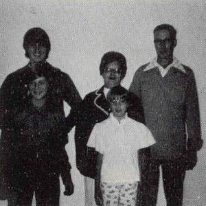 Reginald Bittorf Family