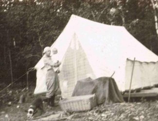 camp—baby–r.w.-petersen-jr.—1925
