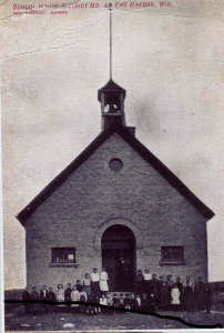 original CARLSVILLE school