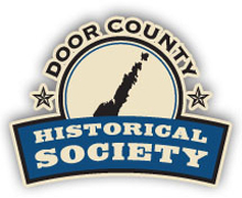 Door County Historical Society Logo