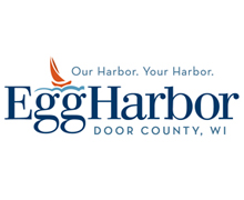 Egg Harbor Visitors Center Logo