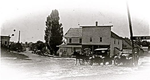 Kewaunee House 1910