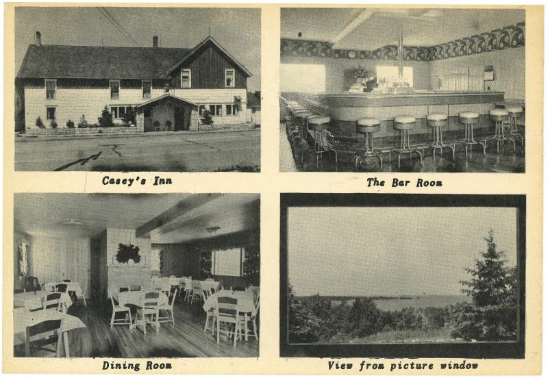 Casey's Inn
